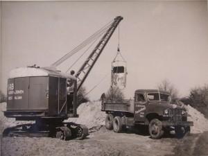 1956 grondwerk