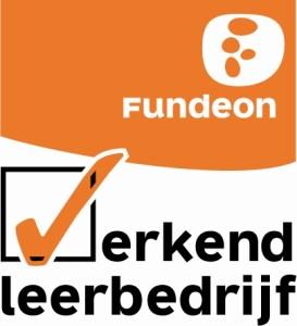 logo Fundeon leerbedrijf